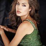 Angelina Jolie is a green celebrity